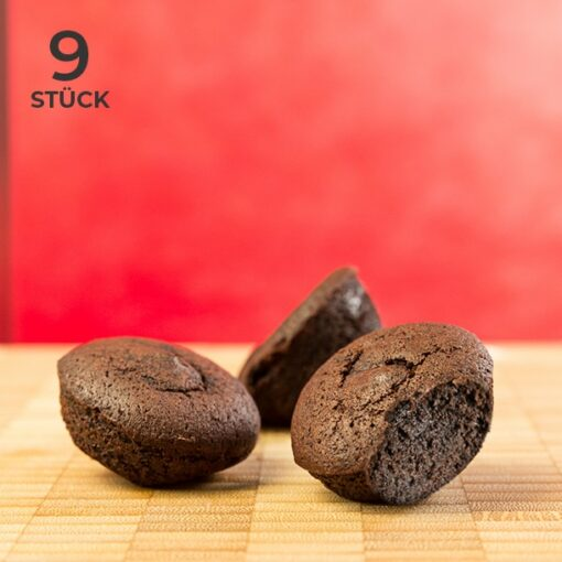 Brownies Schokolade Tims Kanadische Backwaren