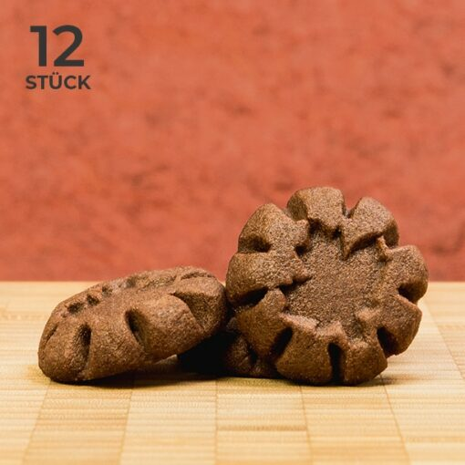 Shortbread Schokolade Tims Kanadische Backwaren mit Verpackung