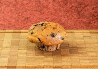 1001 - Muffin mit Blaubeeren