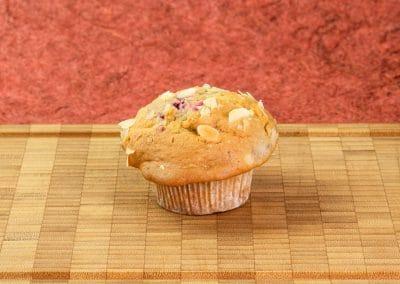 1004 - Muffin mit Kirschen