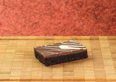2004 - DFB Nougat Double Fudge Brownie