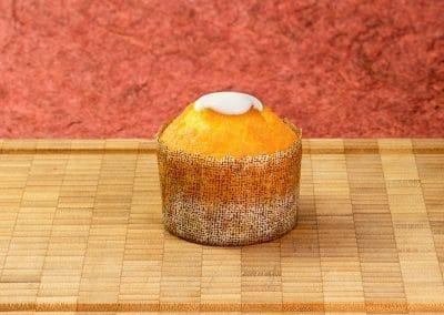 5025 - Mini Lemon Cake