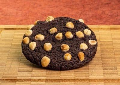 3025 - Cookie RCCN mit Nuss