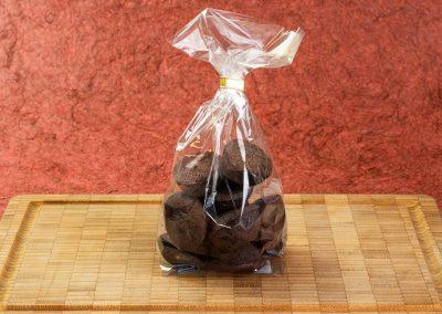 7005 - Mini Brownie Tüte 140g