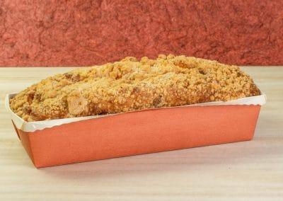 4021 - Apple Bread