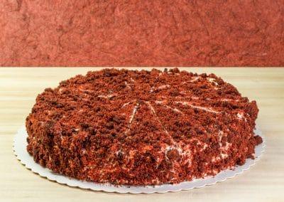 4005 - Red-Velvet Cake