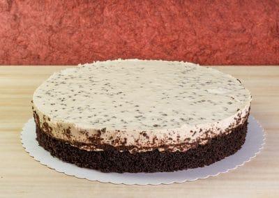 4047 - Brownie Schoko Quark Torte