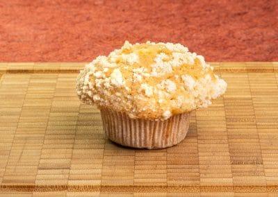 1005 - Muffin mit Äpfeln